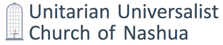UU Church of Nashua, NH Logo